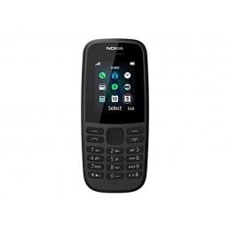 Nokia DS 105 Black