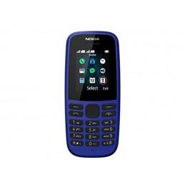 Nokia DS 105 Blue