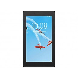 Lenovo Tab E7 16 GB Black