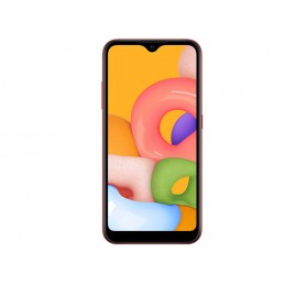 Samsung SM-A015F A0116GB Red