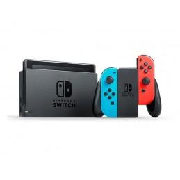 Nintendo Switch V2 1.1 Neon...