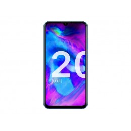 Honor 20 Lite 4+128GB Blue