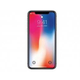 iPhone X Black 256GB A+